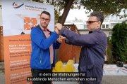 "Screenshot aus ""Sprungnetz""-Video"