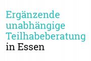 Ergänzende Unabhängige Teilhabeberatung in Essen
