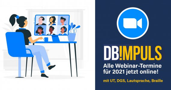 DB Impuls auf Zoom